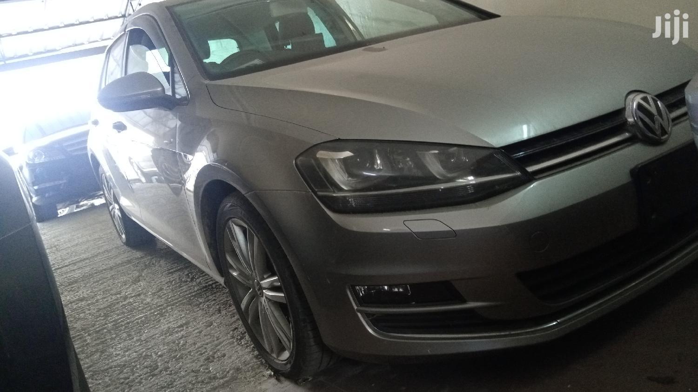 Volkswagen Golf 2013   Cars for sale in Majengo, Mvita, Kenya