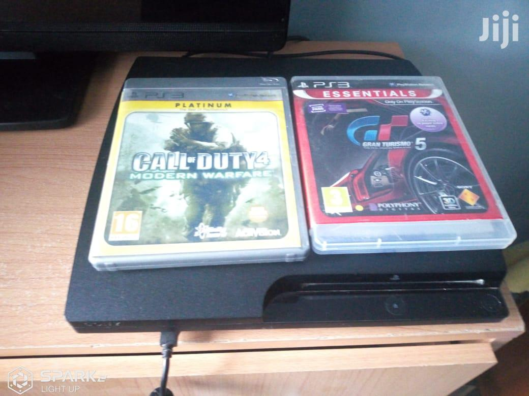 PS3 With One Controller | Video Game Consoles for sale in Kitengela, Kajiado, Kenya