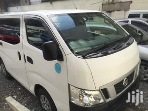 Nissan Caravan Nv350   Buses & Microbuses for sale in Mombasa, Mvita