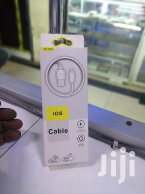 iPhone Fast Charger Cable (Ios) | Accessories for Mobile Phones & Tablets for sale in Nairobi, Nairobi Central