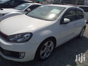 Volkswagen Golf GTI 2013 White | Cars for sale in Mombasa, Mvita