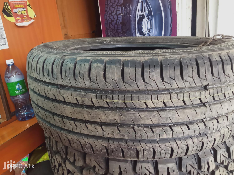 225/55R18 Brand New Achilles Desert Hawk Tires