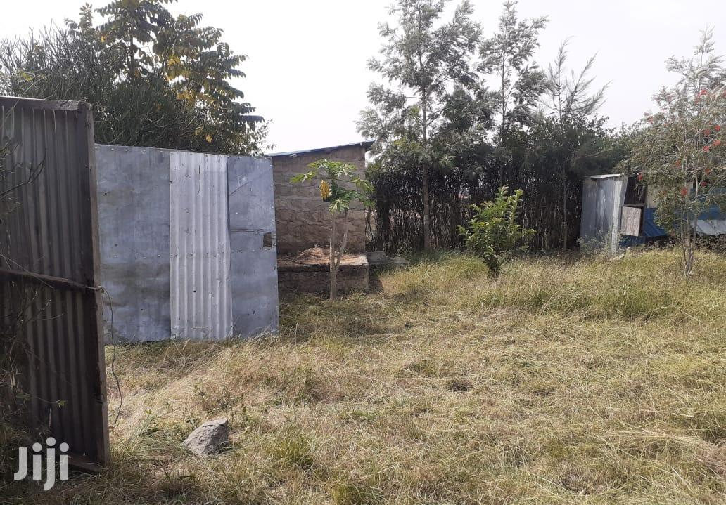 Archive: Unfinished House For Sale