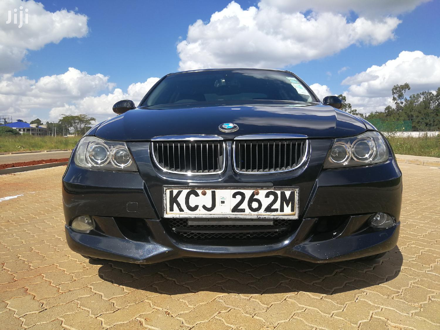 Archive: BMW 320Ci 2009 Black