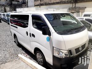 Nissan NV350   Buses & Microbuses for sale in Mombasa, Mombasa CBD