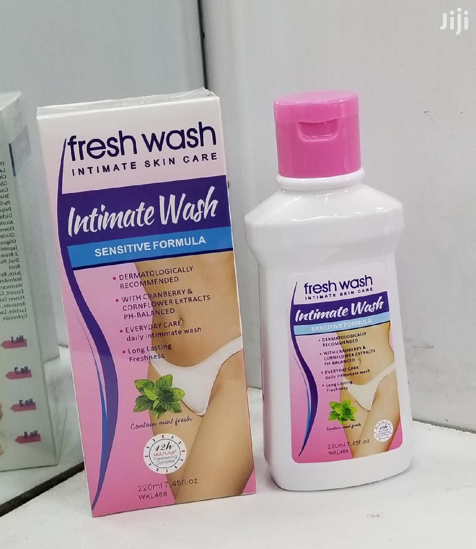 Vagina Wash