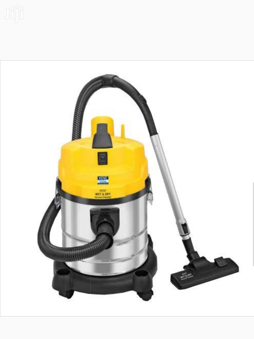 Vacuum Cleaner ( Wet And Dry)
