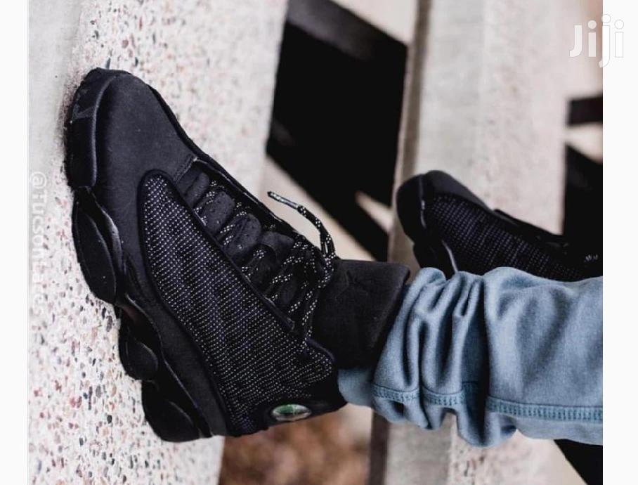 Men Jordan Sneakers in Nairobi Central