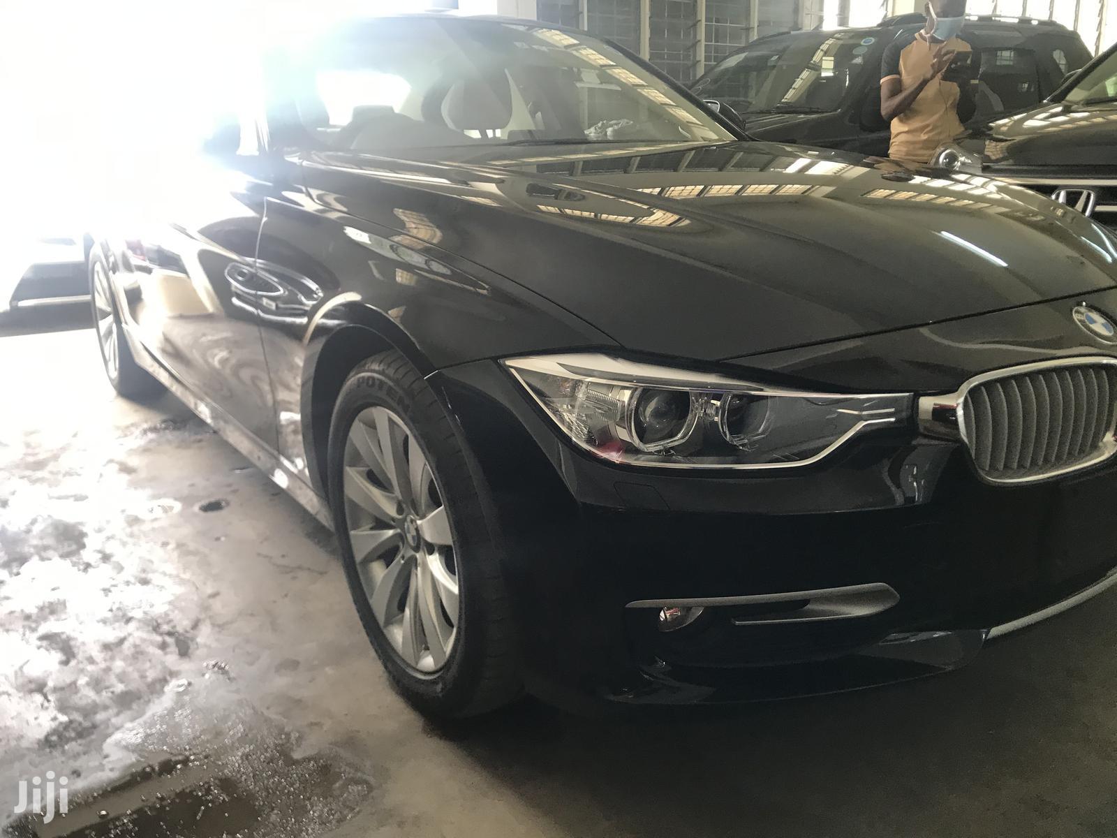 BMW 320i 2013 Gray   Cars for sale in Mvita, Majengo, Kenya
