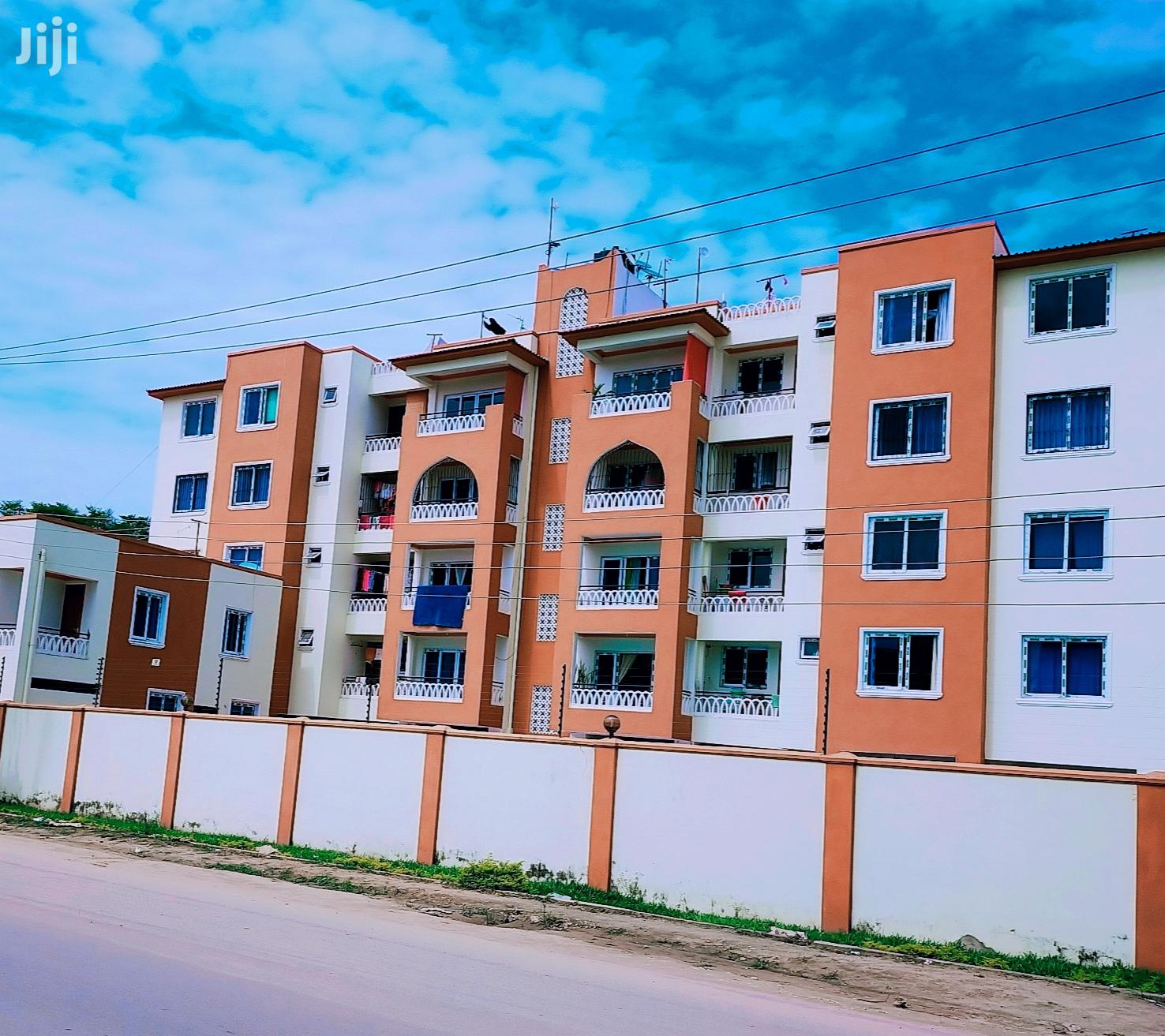 Fully Furnished Self Catering 3 Bedrooms Apartment Mtwapa