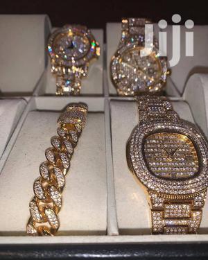 Ice Set (Rolex, Patek) | Watches for sale in Nairobi, Nairobi Central
