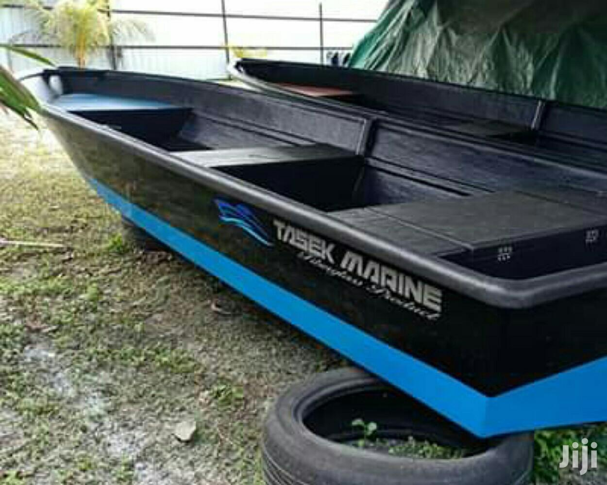 Archive: Leisure Boat