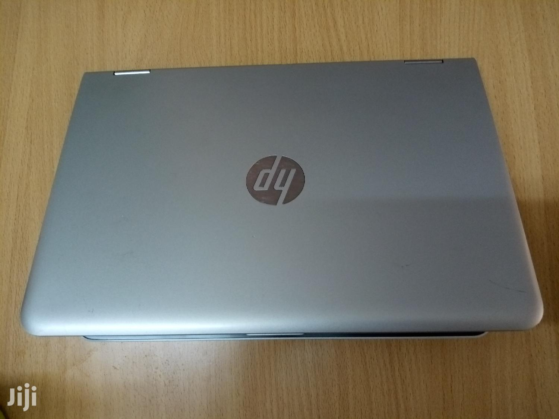 New Laptop HP Pavilion X360 8GB Intel Core i5 SSHD (Hybrid) 1T   Laptops & Computers for sale in Market Milimani, Kisumu Central, Kenya