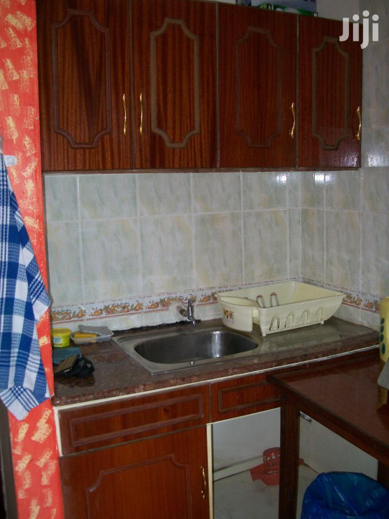 Archive: Letting A Nice And Exclusive Furnished Studio, Yaya,