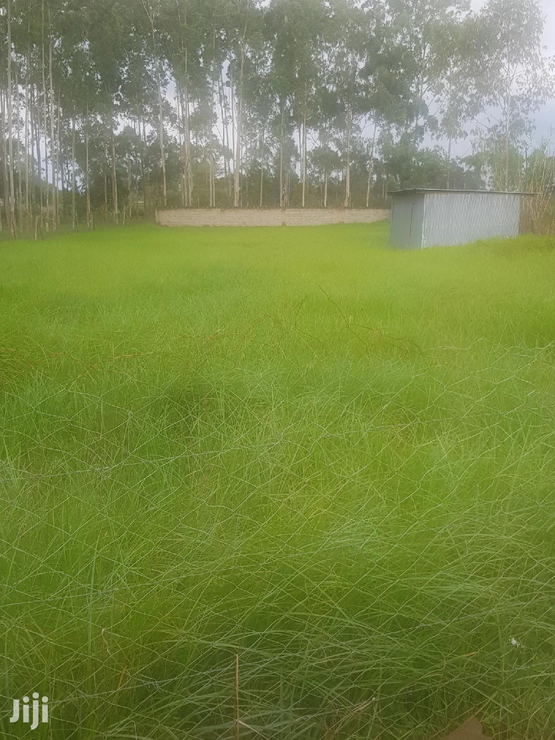 Half an Acre of Land in Kerarapon, 14th South Drive,