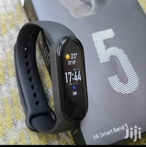 New Xiaomi Mi Band 5 | Smart Watches & Trackers for sale in Nairobi, Nairobi Central