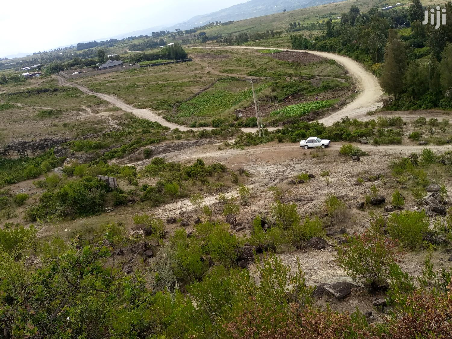 2 Acres Land for Sale in Gilgil Langalanga
