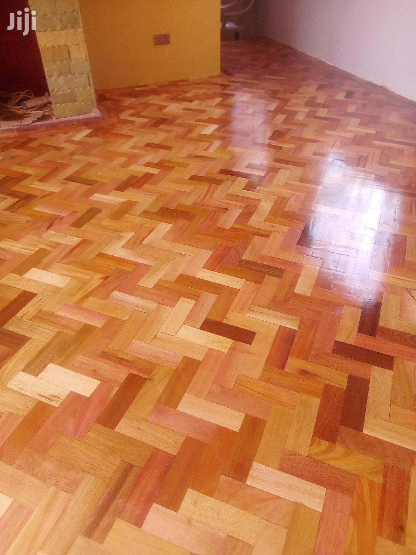 Archive: Wooden Floor