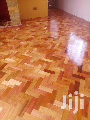 Wooden Floor | Building & Trades Services for sale in Nairobi, Nairobi Central