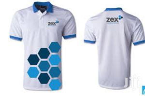 T-Shirt Branding | Printing Services for sale in Nairobi, Kilimani