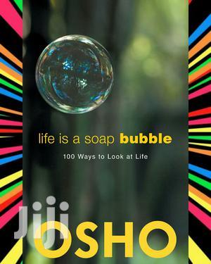 Osho Book/Softcopy/Ebooks-meditation-mind,Psychology,Chakras   Books & Games for sale in Nairobi, Nairobi Central