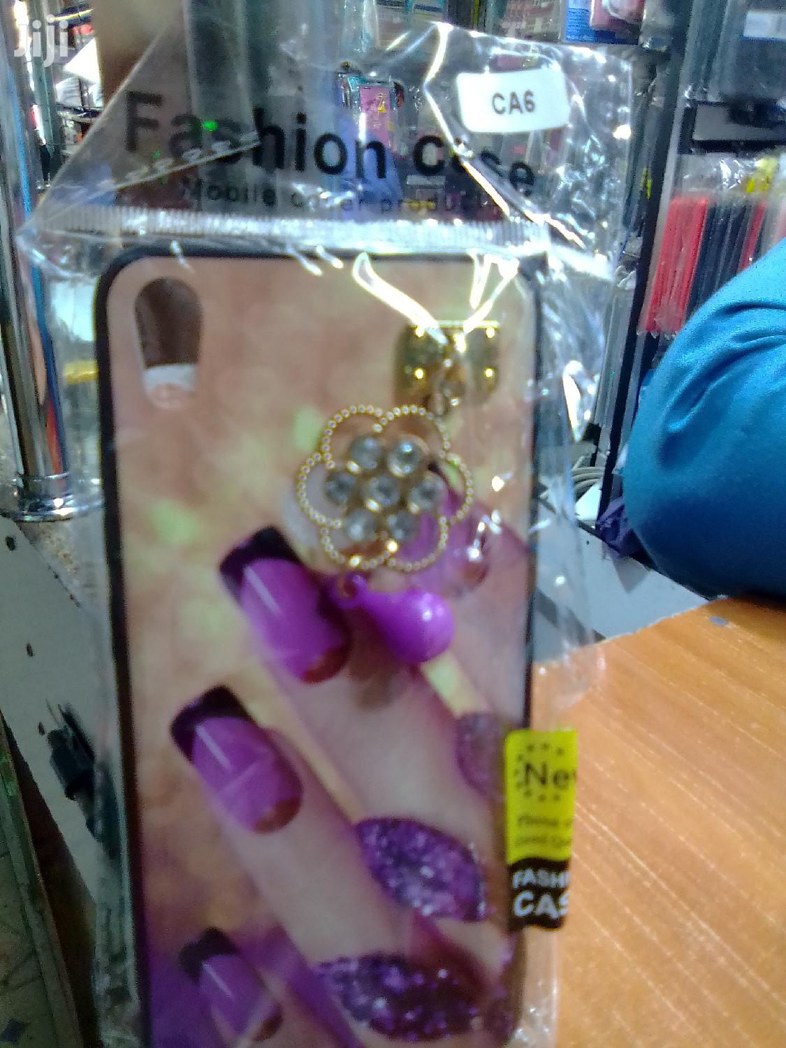 Archive: Phone Covers