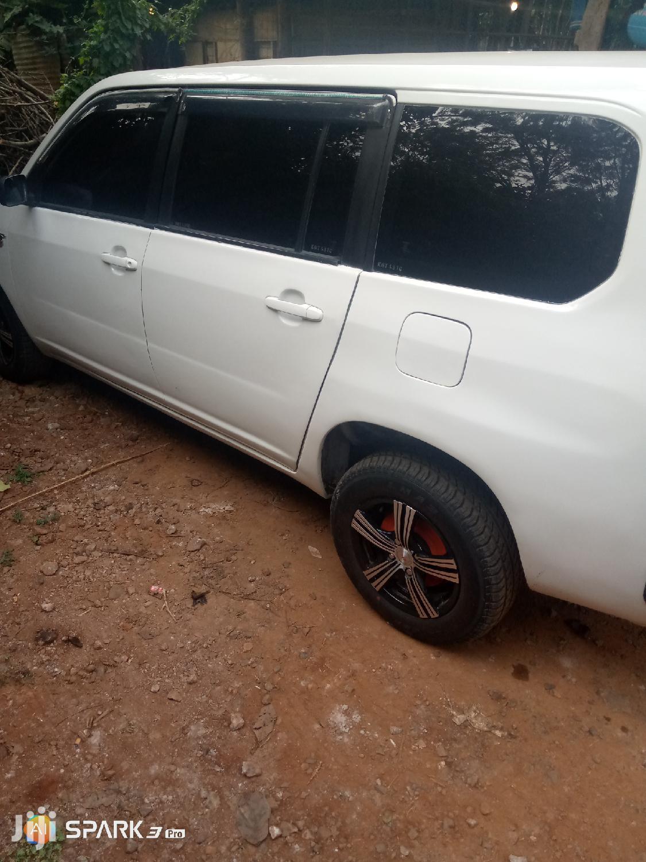 Toyota Succeed 2007 White | Cars for sale in Pangani, Nairobi, Kenya