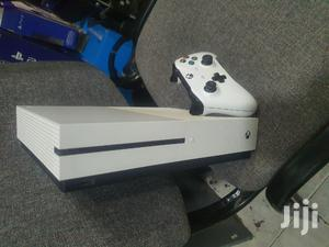 Xbox One S 1TB With Cables | Video Game Consoles for sale in Nairobi, Nairobi Central