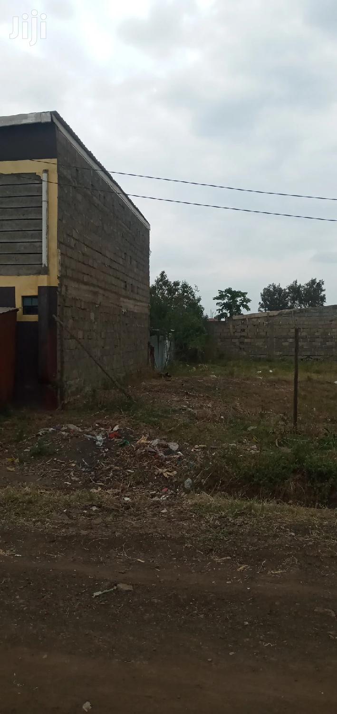 Archive: Mwihoko Plot for Sale