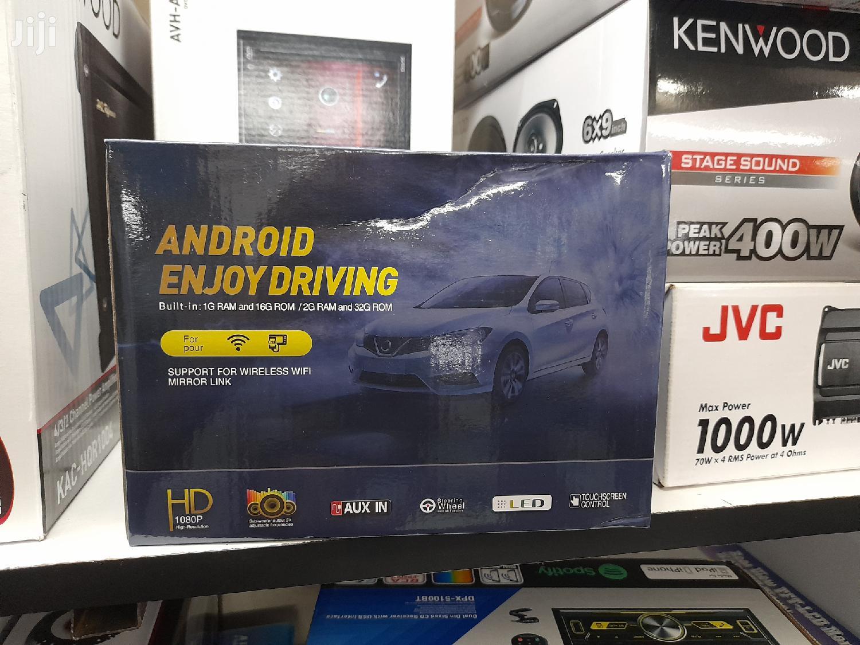 Android Car Radio