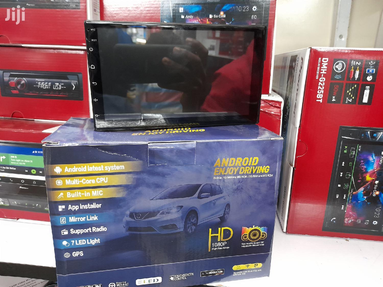 Android Car Radio | Vehicle Parts & Accessories for sale in Nairobi Central, Nairobi, Kenya