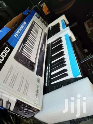 M Audio Studio Midi Keyboard 61 Keys