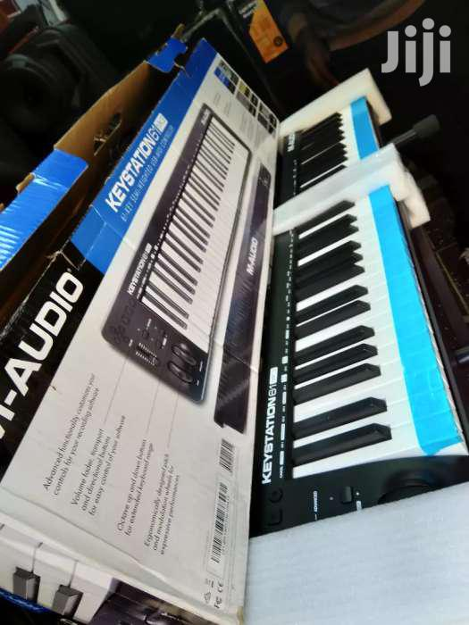 M Audio Studio Midi Keyboard 61 Keys | Musical Instruments & Gear for sale in Nairobi Central, Nairobi, Kenya