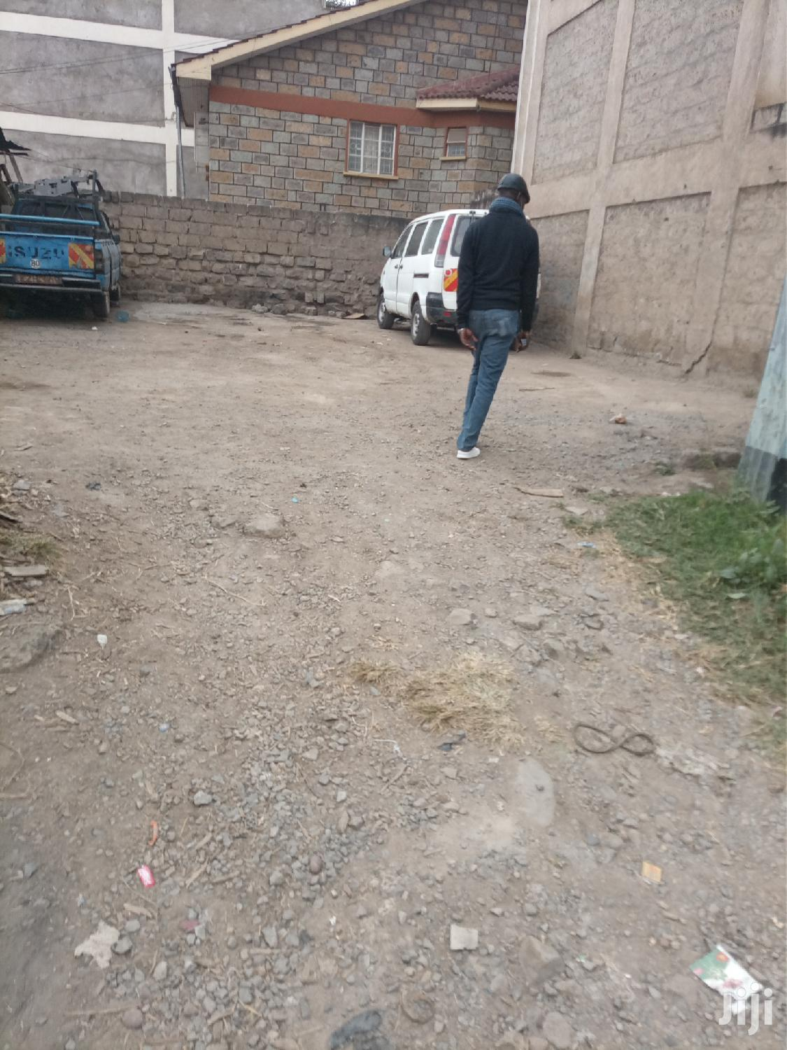 Eastleigh Sect 3 80x100 Prime Plot Ideal 4 Appartment