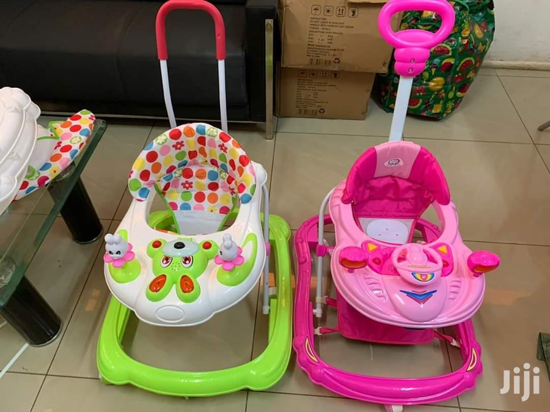 Baby Walker.   Children's Gear & Safety for sale in Nairobi Central, Nairobi, Kenya