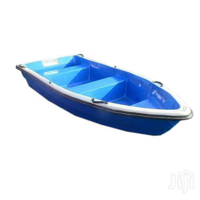 Archive: Fiberglass Fishing Boat