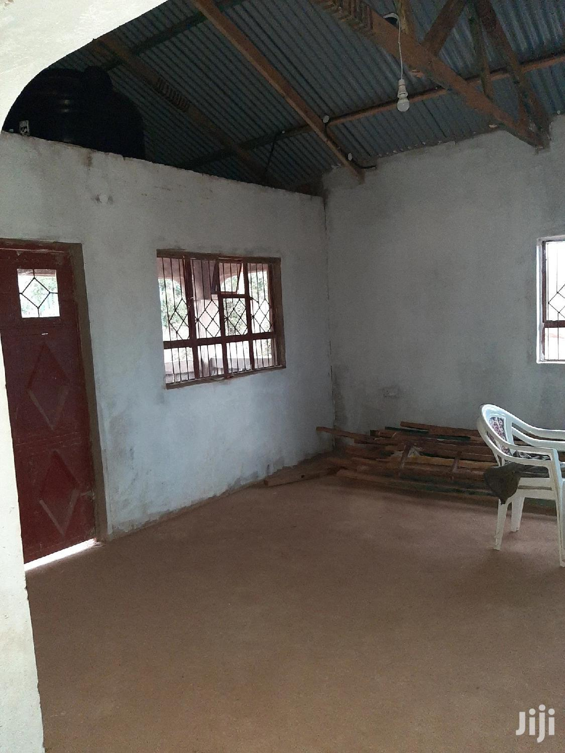 Archive: 2 Bedrooms Self Contained