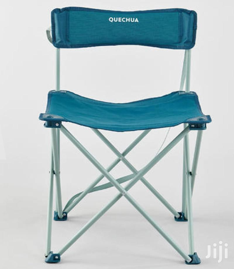 Archive: Camping Chair
