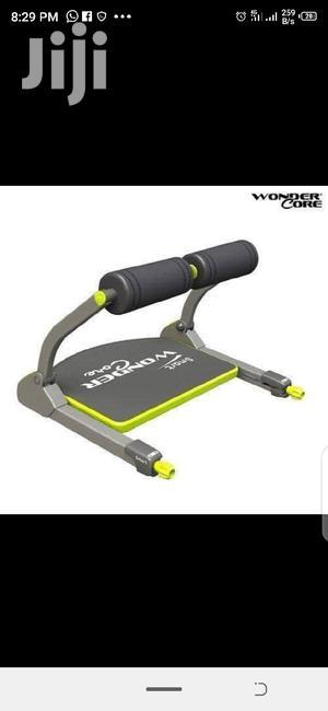 Wonder Core Exerciser   Sports Equipment for sale in Nairobi, Nairobi Central
