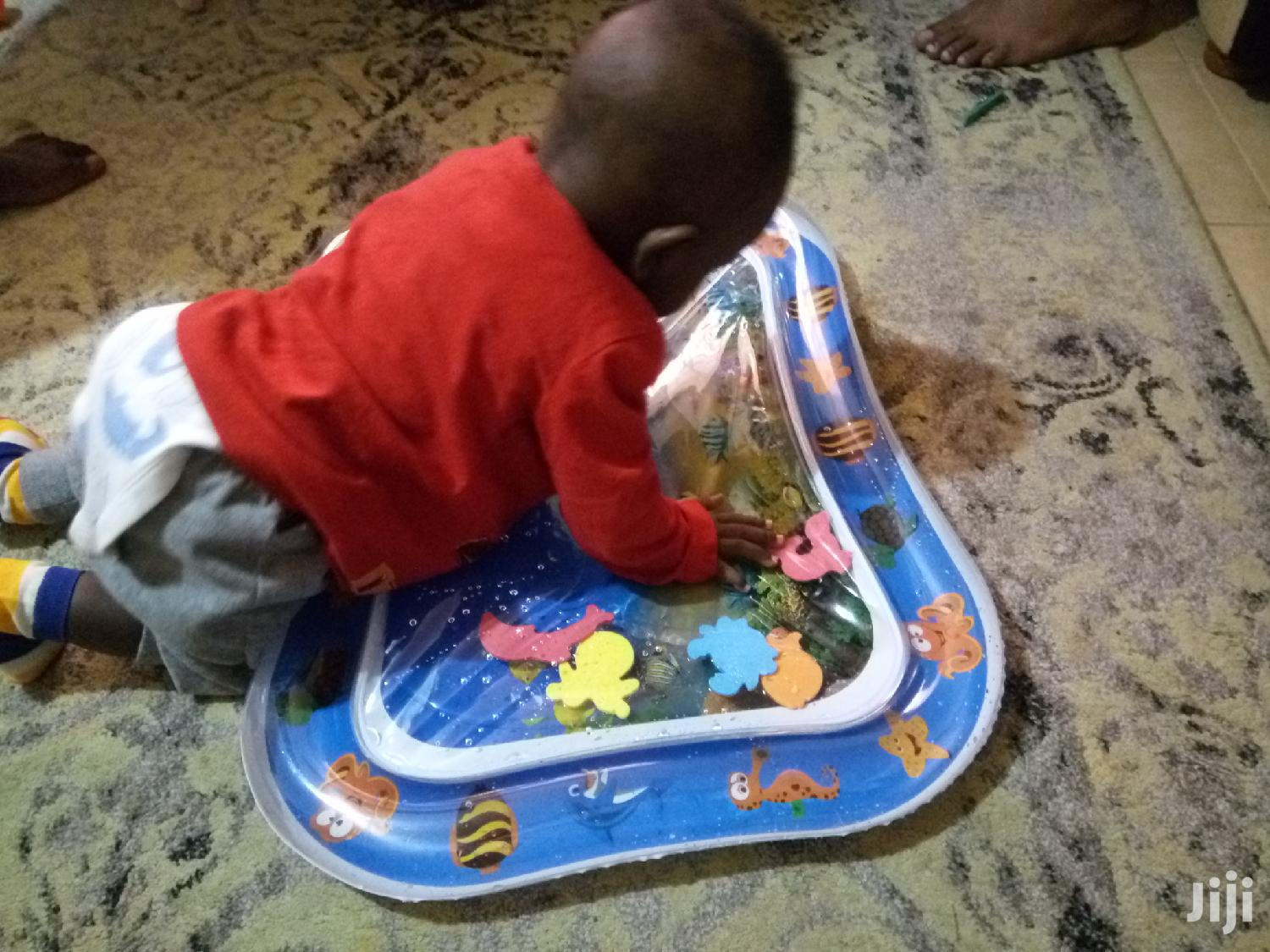 Toy Baby Water Mat Gift