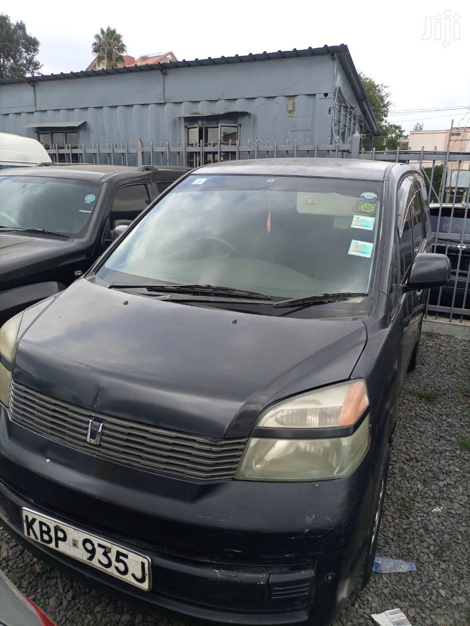 Toyota Voxy 2006 Black | Cars for sale in Nairobi Central, Nairobi, Kenya