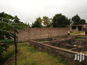 Started House for Sale | Land & Plots For Sale for sale in Mombasa, Kisauni