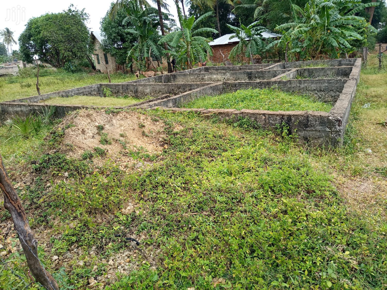 Started House for Sale | Land & Plots For Sale for sale in Kisauni, Mombasa, Kenya