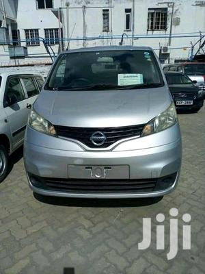 Nissan Vanette 2013 Silver   Buses & Microbuses for sale in Mombasa, Nyali