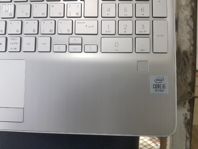 New Laptop HP 8GB Intel Core I5 HDD 256GB