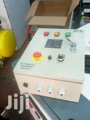 Automatic Transfer Switch   Electrical Equipment for sale in Nairobi, Nairobi West