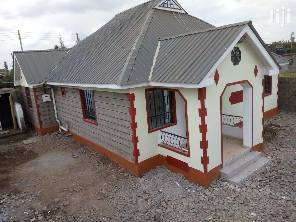 A Brand New 3 Bedroom For Sale