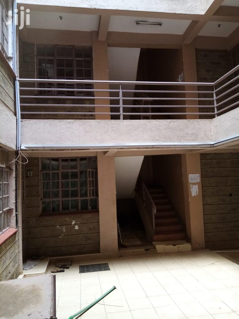 An Executive 2 Bedroom Apartment in Mbagathi Next to Shell