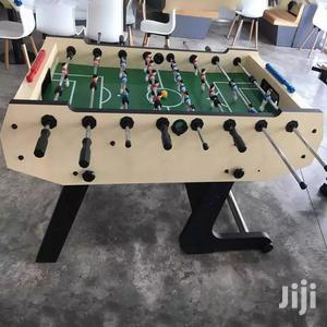 Fusball Soccer Football Tables   Sports Equipment for sale in Nairobi, Westlands