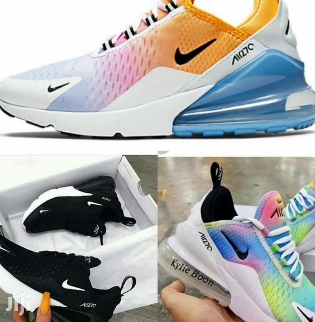 Airmax 270 Sneakers   Shoes for sale in Nairobi Central, Nairobi, Kenya